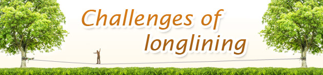 Challenges of longlining