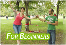 For Beginners