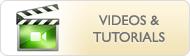 Videos & Tutorials